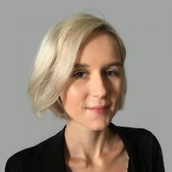 Katarzyna Sudoł