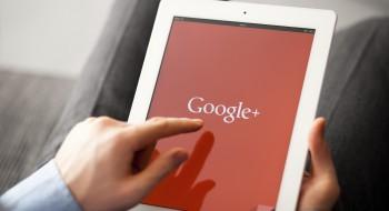 Zmiany w Google+