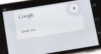 OK Google - wyszukiwanie głosowe