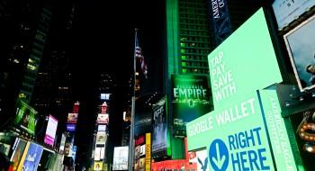Reklamy graficzne - Zakupy Google