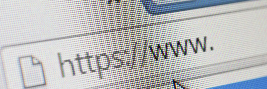 protokuł HTTPS w Google