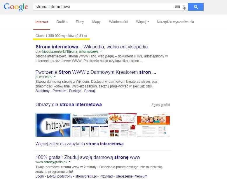 614d5da796af9 Indeks wyszukiwarki co to jest  Definicja w słowniku SEO