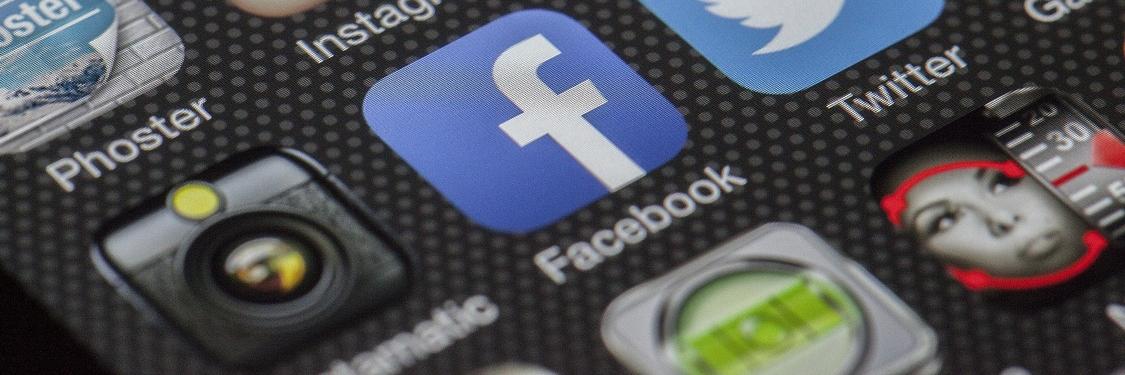 Open Graph - social media