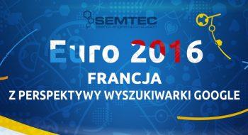 Euro 2016 Francja w Google