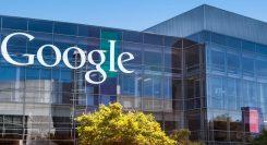 Google - siedziba główna