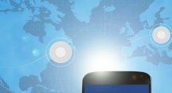 Witryny internetowe globalne