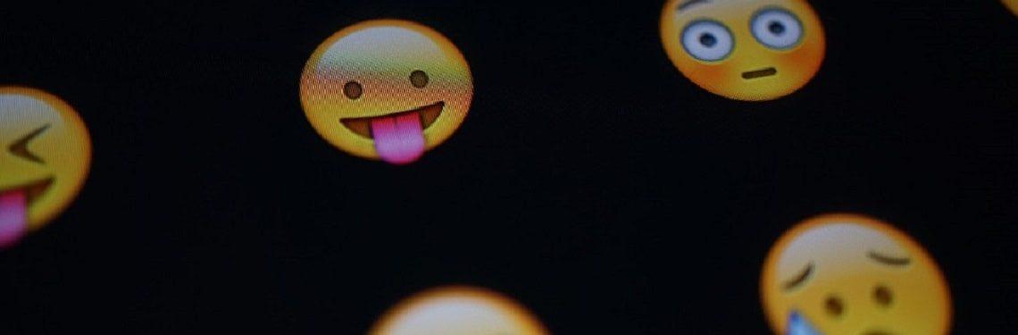 emoji serp