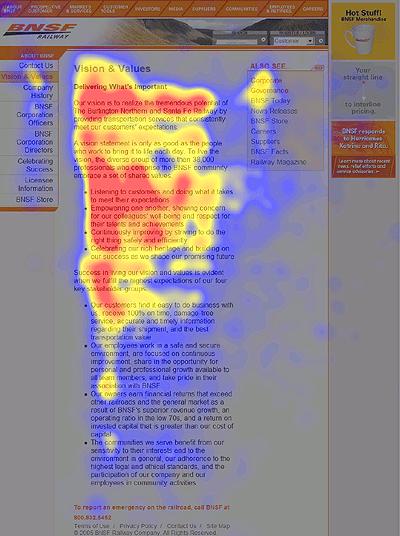 Układ tekstu - litera F