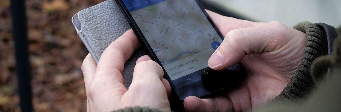 Program Lokalni przewodnicy w Mapach Google