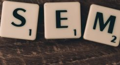 SEM - Search Engine Optimization